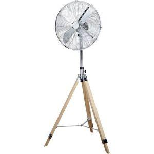 """Russell Hobbs 18"""" Tripod Pedestal Fan - RHFP04"""