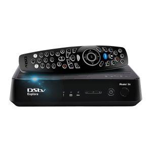 DSTV Explora 3 Decoder