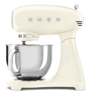 Smeg Cream Stand Mixer - SMF03CREU