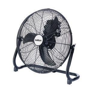 Salton 40cm Floor Fan - SFF75