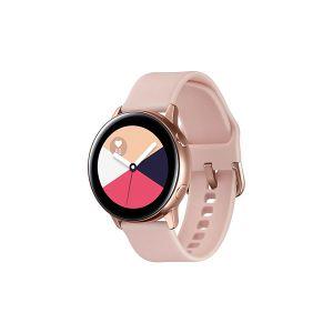 Samsung Galaxy Rose Gold Active Watch - SM-R500NZDAXFA