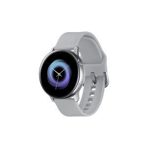 Samsung Galaxy Silver Active Watch - SM-R500NZSAXFA