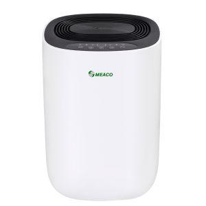 Meaco Dry ABC Range 10L Compressor Dehumidifier