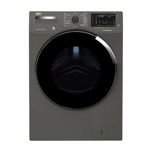 Defy 10kg Steamcure Front Loader Washing Machine - DAW387