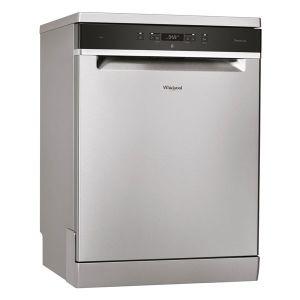 Whirlpool 14Pl Inox Dishwasher - WFC3C26PFXSA