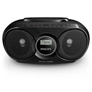 Philips Portable CD Radio - AZ318B/12