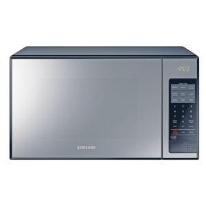 Samsung 32L Black Glass Microwave - ME0113M1
