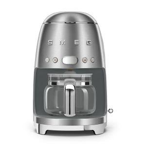 Smeg Drip Filter Coffee Machine - DCF02SSSA