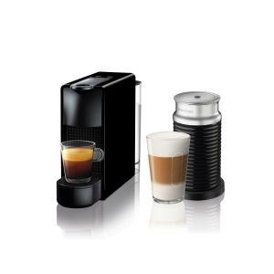 Nespresso Black Essenza Mini Bundle - 90009465 +RECEIVE R900 FREE COFFEE*