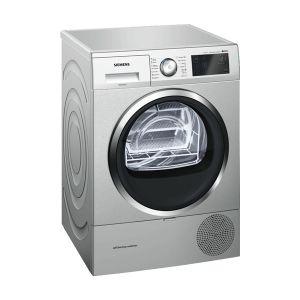 Siemens 9kg Heat Pump Tumble Dryer - WT7W466SZA