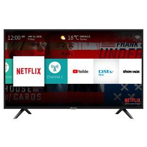 """Hisense 124cm (49"""") FHD Smart TV - 49B6000PW"""