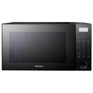 Hisense Black Microwave - H43MOMMI