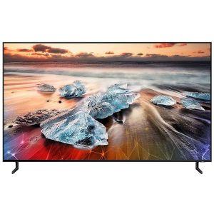 """Samsung 190cm(75"""") Q900R QLED 8K Smart TV - QA75Q900RBKXXA  + Free 55"""" TV**"""