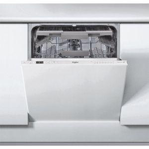 Whirlpool 14pl Integrated Dishwasher - WIC3C26PFSA