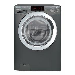 Candy 10kg Grandovita Washing Machine - GVF1410TWHCR-ZA