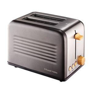 Russell Hobbs 2 Slice Rustic Toaster - RHTAB2S-8