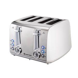 Russell Hobbs 4 slice Vintage Toaster - RHTVIN4-9