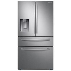 Samsung 600Lt French door Refrigerator - RF28R7351SR/FA