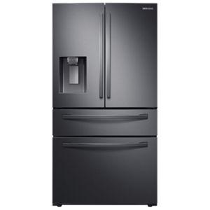 Samsung 510L French 4 Door - RF24R7201SG/FA