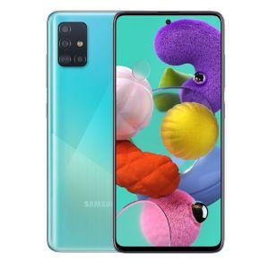 Samsung Galaxy A51 Crush Blue - SM-A515FZBVXFA