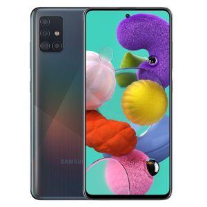 Samsung Galaxy A51 Crush Black - SM-A515FZKVXFA