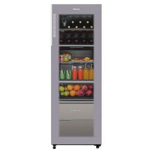 Hisense 202L Beverage cooler - H300IBG
