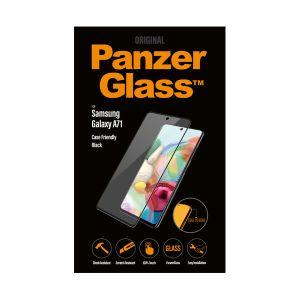 PanzerGlass for Samsung Galaxy A71 - 7212