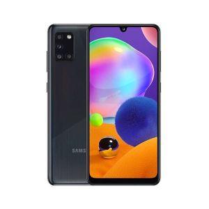 Samsung Galaxy A31 Prism Crush Black - SM-A315FZKVXFA