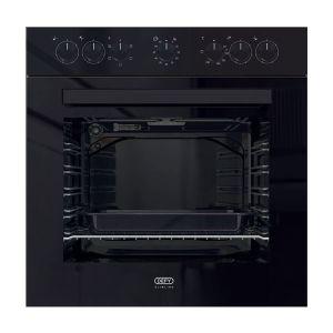 Defy 60cm Slimline Glass Undercounter Oven  - DBO482