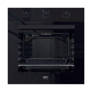 Defy 60cm Slimline Glass Eye-Level Oven - DBO483
