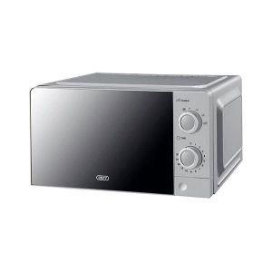 Defy 20L Silver Microwave - DMO381