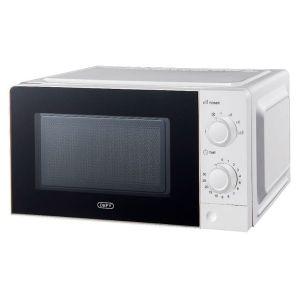 Defy 20L White Microwave - DMO384