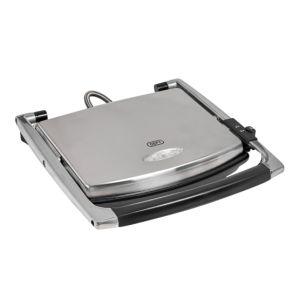 Defy 2000W 4 Slice Panini Press - SP8031SS