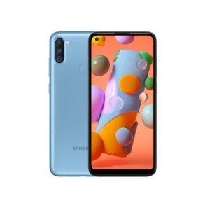Samsung Galaxy A11 32GB Dual Sim Blue - SM-A115FZBDXFA
