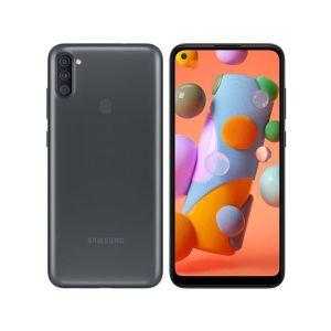 Samsung Galaxy A11 32GB Dual Sim Black - SM-A115FZKDXFA