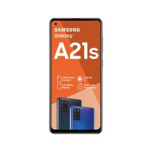 Samsung Galaxy A21s Black - SM-A217FZKDXFA