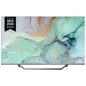 "Hisense 165cm (65"") 4K ULED TV – 65U7QF + FREE 2.1Ch Soundbar (72523)"