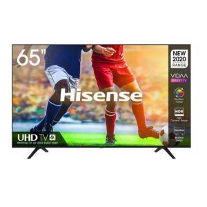 "Hisense 165cm (65"") UHD Smart TV - 65A7100F"