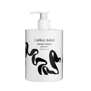 Carrol Boyes Hand Wash - quicksilver - 00-HWS-QS-W-BL