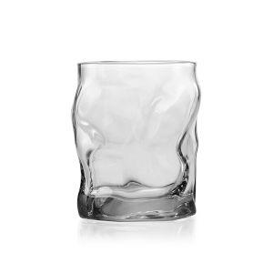 Carrol Boyes Whiskey Glass 325ml Each - organic - 0G-WHI-OR