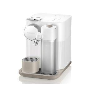 Nespresso White Gran Lattissima Coffee Machine - F531-ZA-WH-NE +RECEIVE R900 FREE COFFEE*