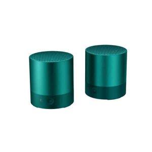 Huawei Mini Bluetooth speaker (Green) - CM510/2
