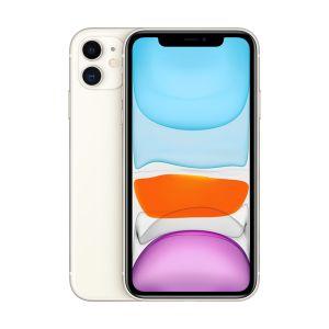 Apple iPhone 11 (64GB) White - MWLU2