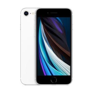 Apple iPhone SE (64GB) White - MX9T2