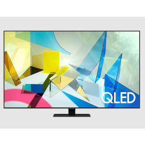 "Samsung 139cm (55"") QLED Smart 4K TV - QA55Q80TAKXXA"