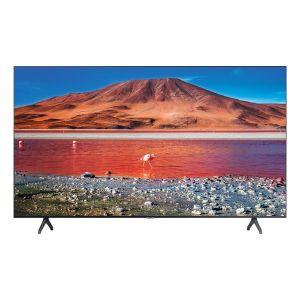 "Samsung 140cm (55"") Smart UHD TV - UA55TU7000KXXA + Free HW-T400 Soundbar bundle"