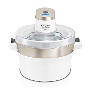 Krups 1.6L Digital Ice Cream Maker - GVS241