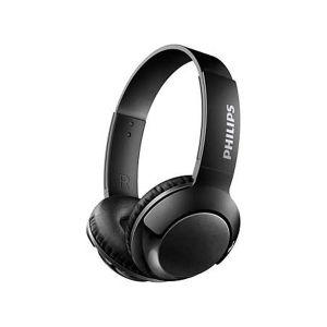 Philips Bluetooth Headphones - SHB3075BK
