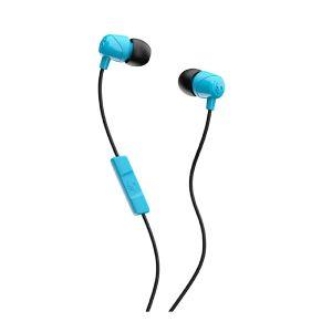 Skullcandy Blue JIB In Ear  - S2DUYK-628