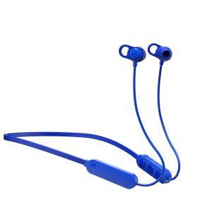 Skullcandy Blue JIB+ Wireless Earphones - S2JPW-M101